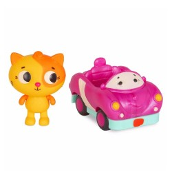 B Toys Lolo & bil