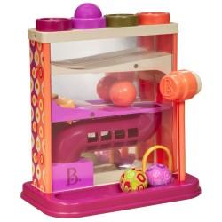 B Toys Whacky Ball - Hammerleg