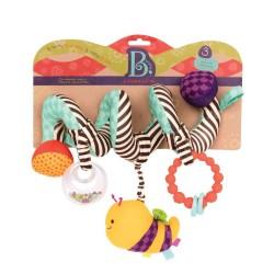 B Toys Wiggle Wrap