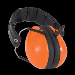 Baby Banz Høreværn - Orange (2+)