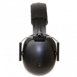 Baby Banz Høreværn - Sort (2+)
