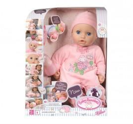 Baby Born - Baby Annabell Dukke