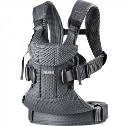 Baby Carrier One Air Anthracite Mesh 2018