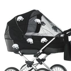 Baby Dan insektnet med biler
