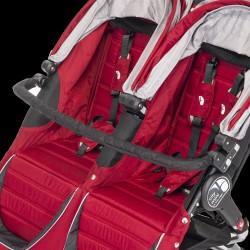 Baby Jogger Bøjle til City Mini GT Double - Sort