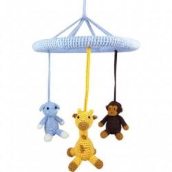 Baby Uro Abe, Giraf, Elefant NatureZoo