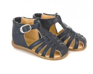 BabyBotte sandal Guppy, marine