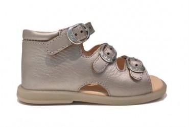BabyBotte sandal Tik, bronze