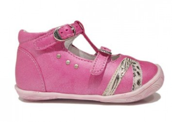 BabyBotte Saratoga ballerina, pink