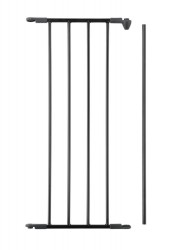 BabyDan Sektion Til Olaf Gitre 33 cm - Sort