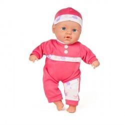 Babydukke - Mathilde Pink