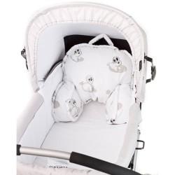 BabyTrold barnevognspude - Sæl