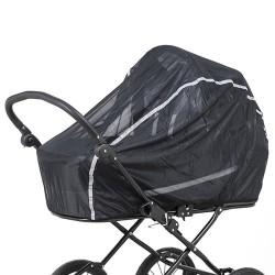 BabyTrold insektnet - Lux - Sort