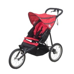 BabyTrold Jogger - Rød