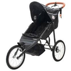 BabyTrold Jogger - Sort