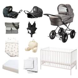 BabyTrold startpakke - X-Cellent - Ask
