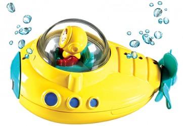 Badelegetøj fra Munchkin - U-båd - Undersea Explorer