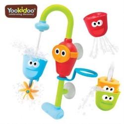 Badelegetøj Vandhane med kopper fra Yookidoo