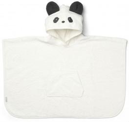 Badeponcho fra Liewood - Orla - Panda
