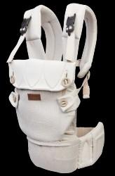 Bæresele fra Najell - Baby Carrier Original Beige