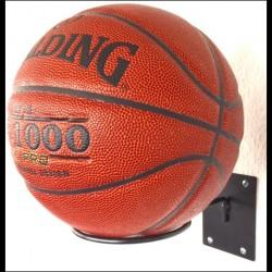 Ball ON Wall - Basketball holder
