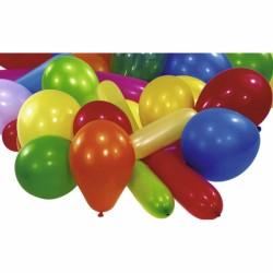 Balloner (25 stk)