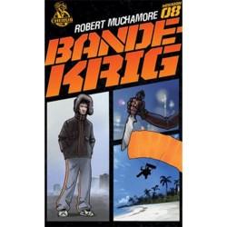 Bandekrig - Cherub 8 - Paperback