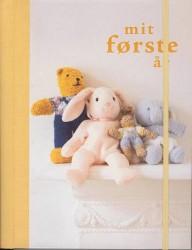 Barnets Bog - Mit første år