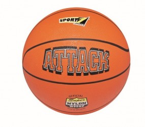 Basketball ''Attack'' Str. 7