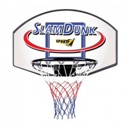 Basketball Kurv ''Slam Dunk''