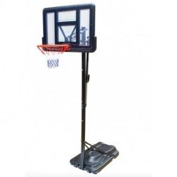 Basketstander PRO+ højde 305 cm Med Højde Justering by My Hood