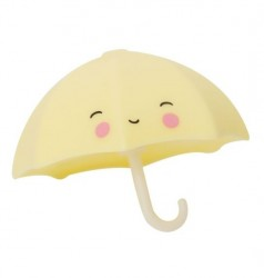 Bath toy: Umbrella Badetid
