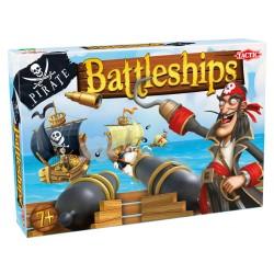 Battleships - Pirat
