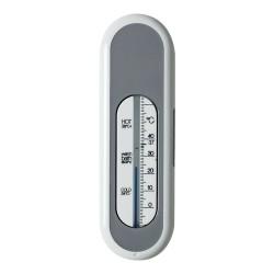 Bébé-Jou Bade-termometer, griffin grey