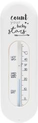 Bébé-Jou Termometer Lucky Quotes Hvid