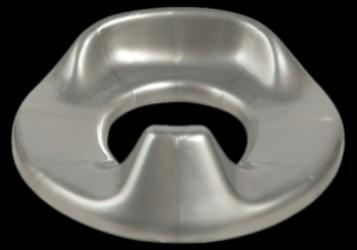 Bébé Jou Toiletsæde - Sølv