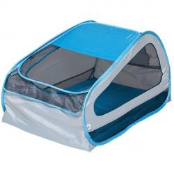 BBGG Cosy Luna Pop-up rejseseng UV50+ - Blå