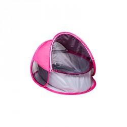 BBGG Pop-up rejseseng UV50+ - Pink