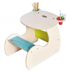 BearHug 2i1 bord med stol