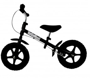 BeKids To Go Maxi Bike Sort 12.