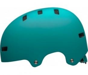 Bell Span - Cykel- og skaterhjelm - Str. 49-53 cm - Mat grøn