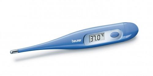 Beurer termometer - blå