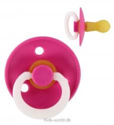 Bibs Sut - Glow - Pink