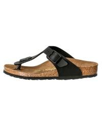 Birkenstock Gizeh Kids BF sandaler