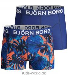 Björn Borg Boxershorts - 2-pak - LA Garden