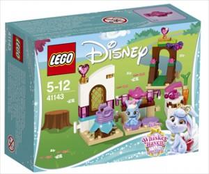 Blåbærs køkken - 41143 - LEGO Disney Princess