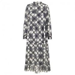 BLACK COMBI LR-GAMMA DRESS 300236 fra Levete Room