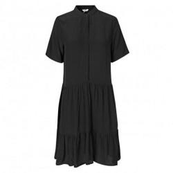 Black Lecia Malinas Dress 45317295 fra mbyM