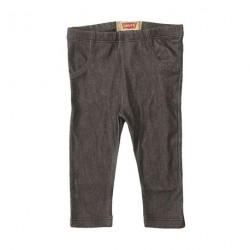 Black - Leggings baby Mary denim fra Levis 00PN92451A