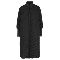 BLACK LR-GIBELLA Coat 300256 fra Levete Room